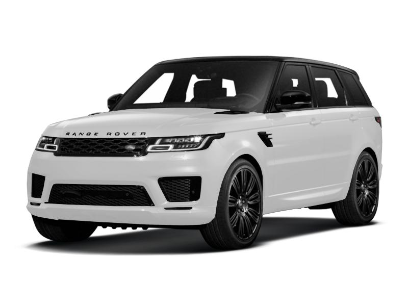 Land Rover Range Rover Sport, 2018 год, 5 050 000 руб.
