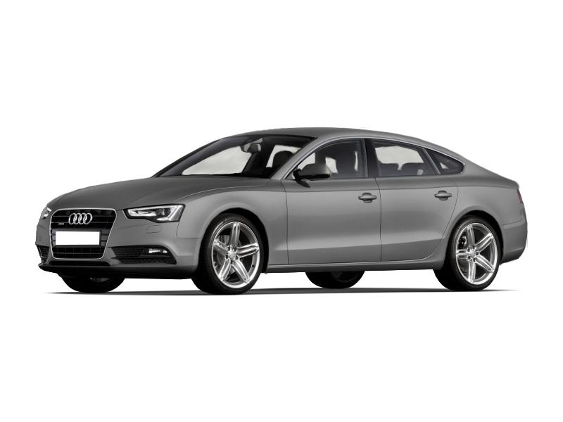Audi A5, 2012 год, 980 000 руб.