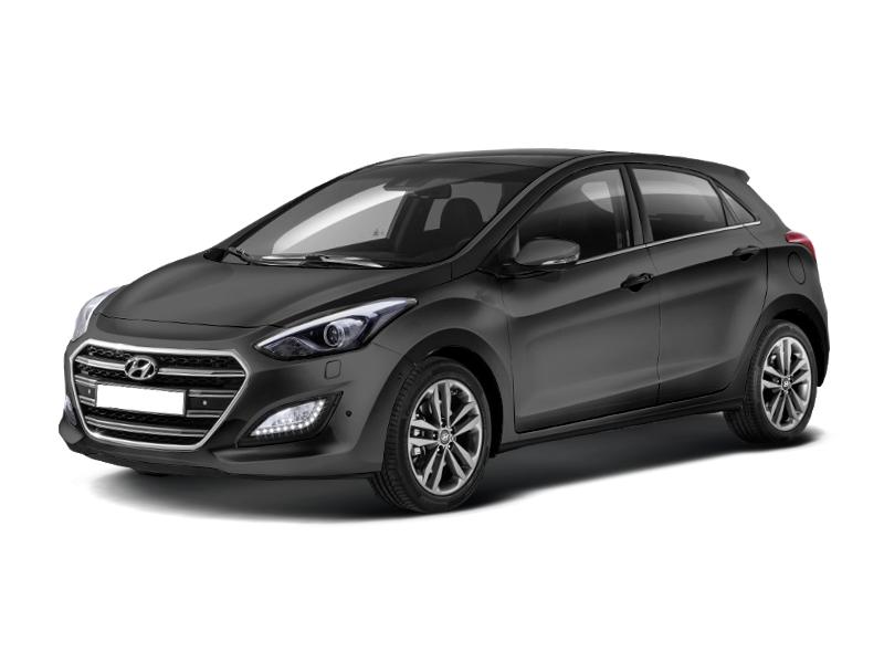 Hyundai i30, 2016 год, 680 000 руб.