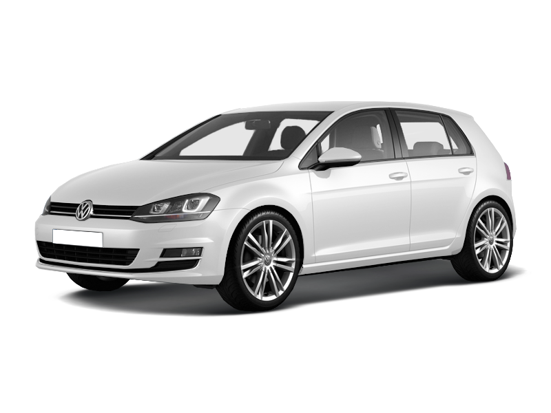 Volkswagen Golf, 2014 год, 800 000 руб.