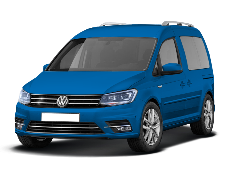 Volkswagen Caddy, 2018 год, 2 381 522 руб.