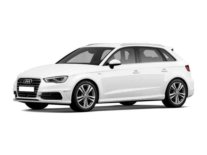 Audi A3, 2013 год, 735 000 руб.