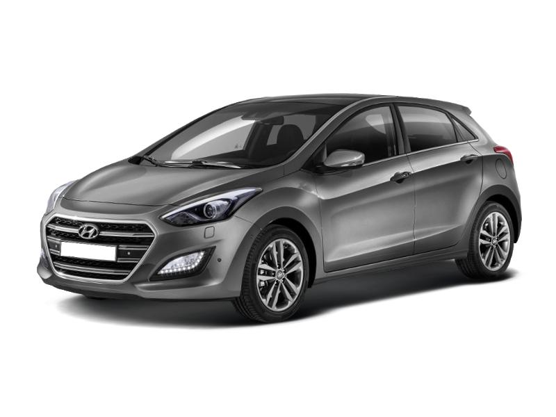 Hyundai i30, 2016 год, 850 000 руб.
