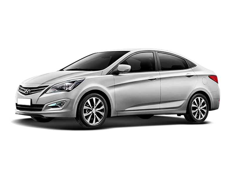 Hyundai Solaris, 2015 год, 630 000 руб.
