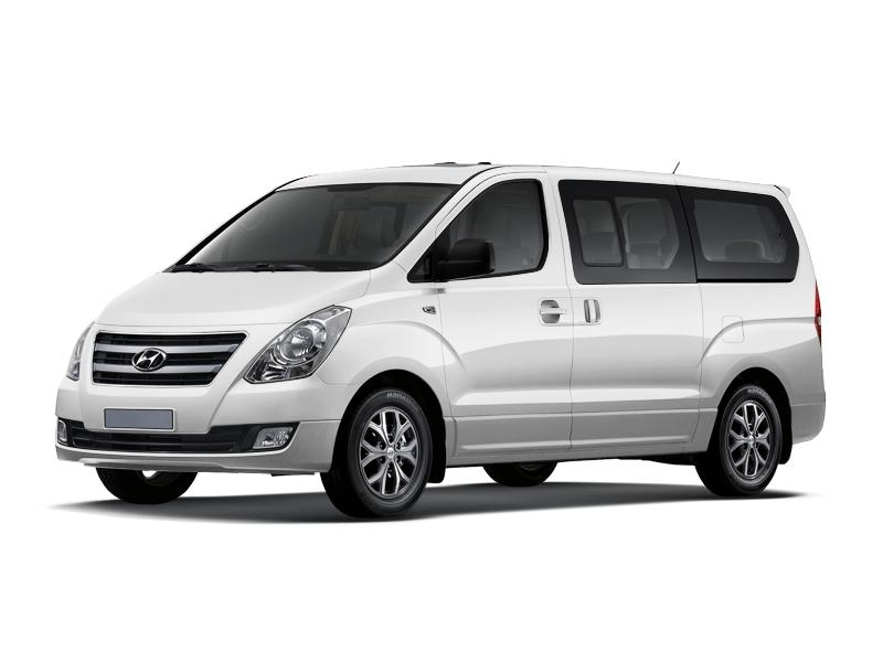 Hyundai H1, 2016 год, 1 490 000 руб.