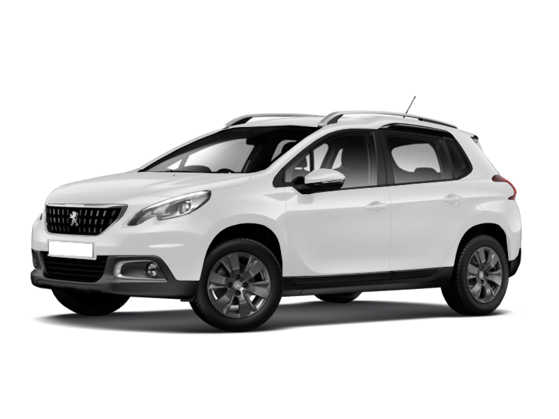 Peugeot 2008, 2014 год, 545 000 руб.