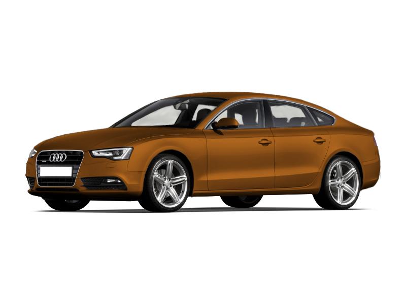 Audi A5, 2012 год, 850 000 руб.