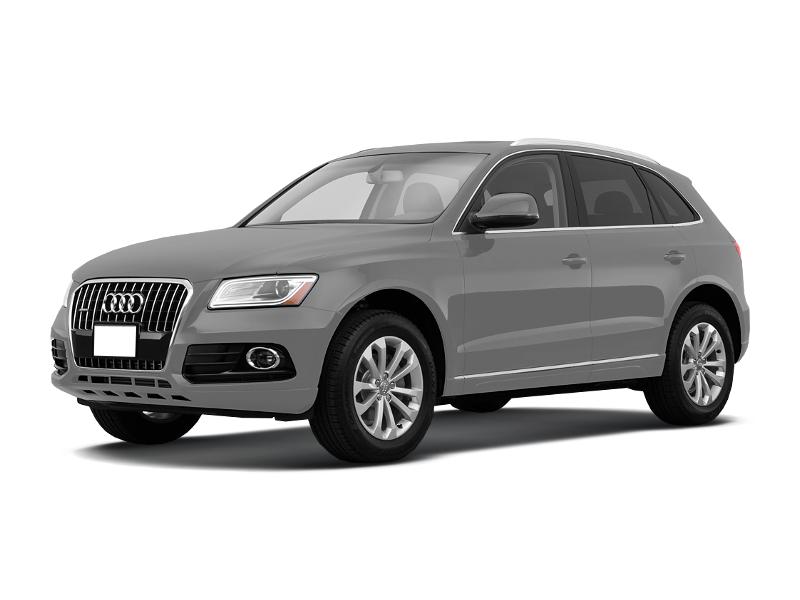 Audi Q5, 2014 год, 1 559 000 руб.