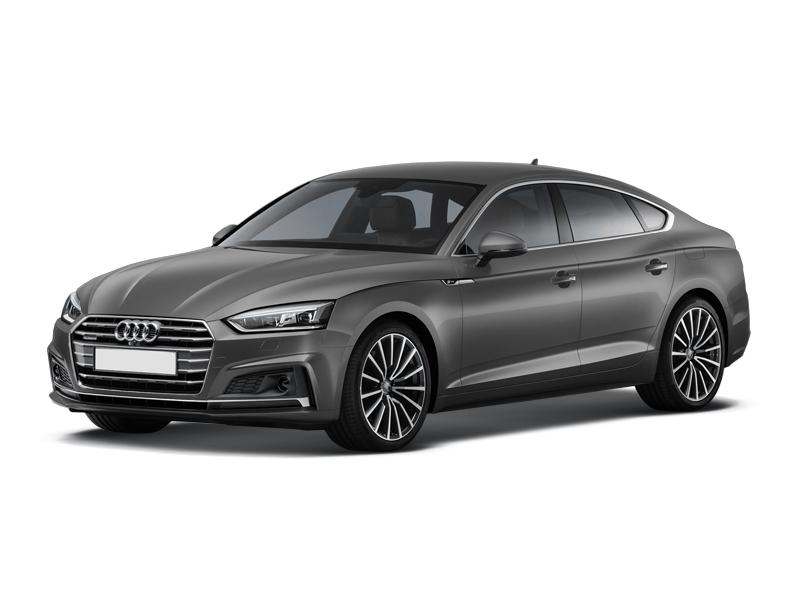 Audi A5, 2019 год, 3 595 456 руб.