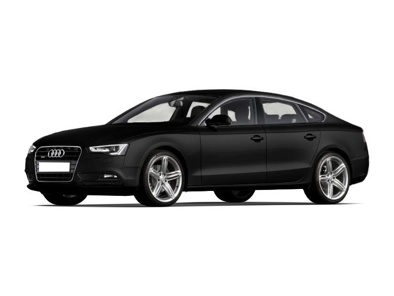 Audi A5, 2013 год, 1 190 000 руб.