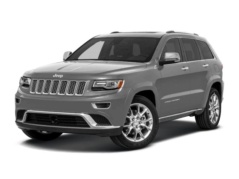Jeep Grand Cherokee, 2018 год, 3 400 000 руб.