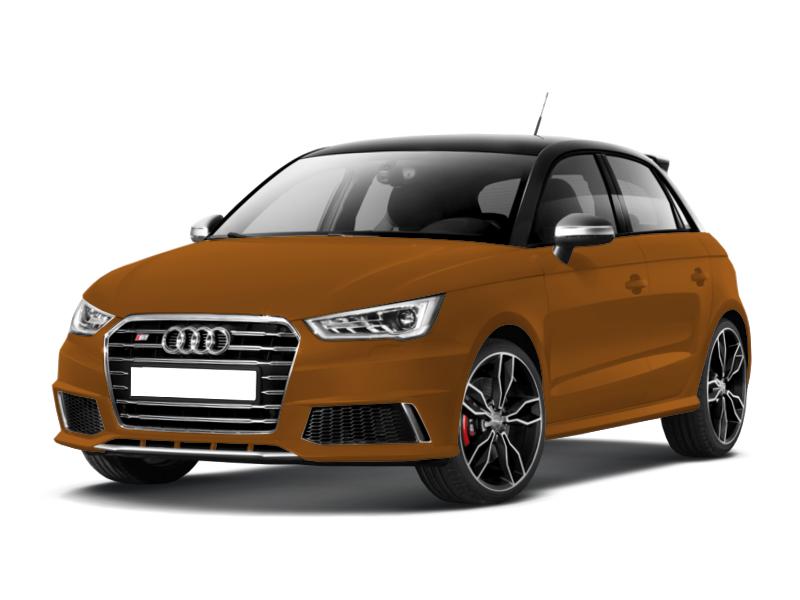 Audi A1, 2014 год, 700 000 руб.