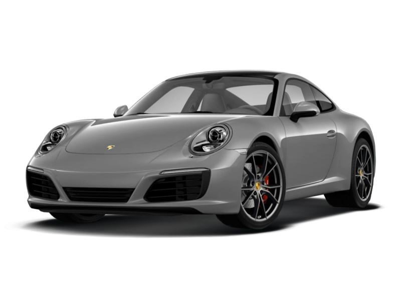 Porsche 911, 2016 год, 6 490 000 руб.