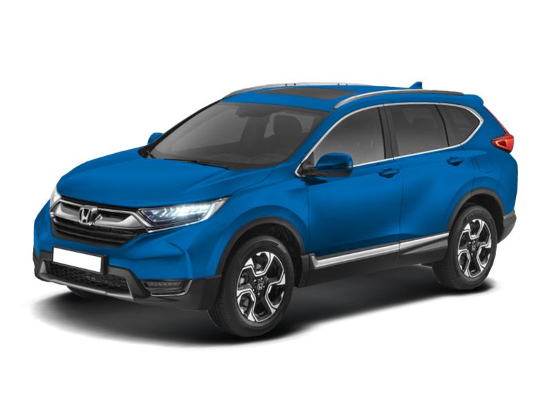 Honda CR-V, 2019 год, 2 844 900 руб.