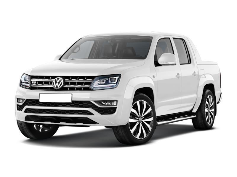 Volkswagen Amarok, 2019 год, 2 524 900 руб.