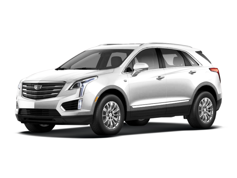 Cadillac XT5, 2018 год, 3 940 000 руб.