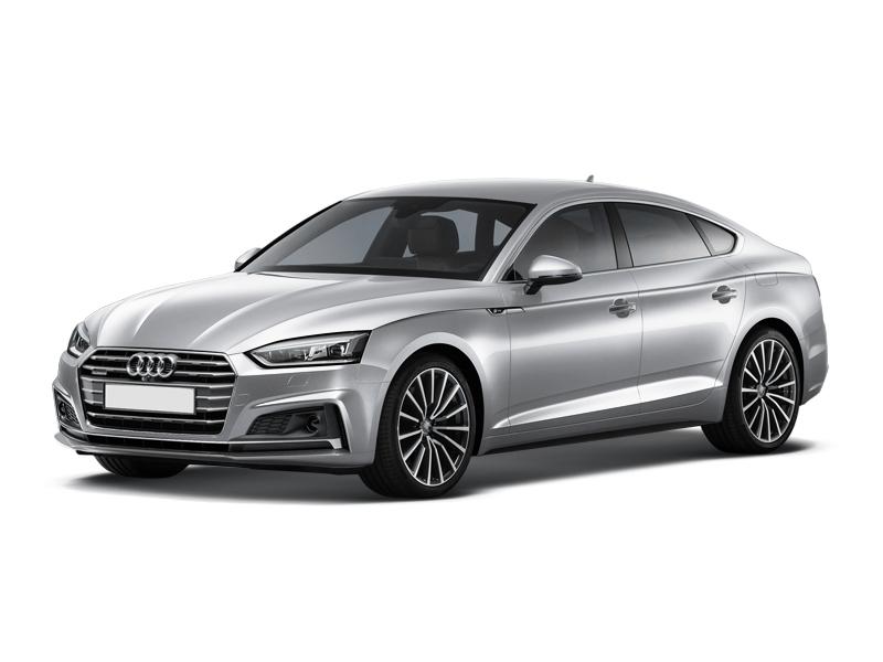Audi A5, 2019 год, 3 531 385 руб.