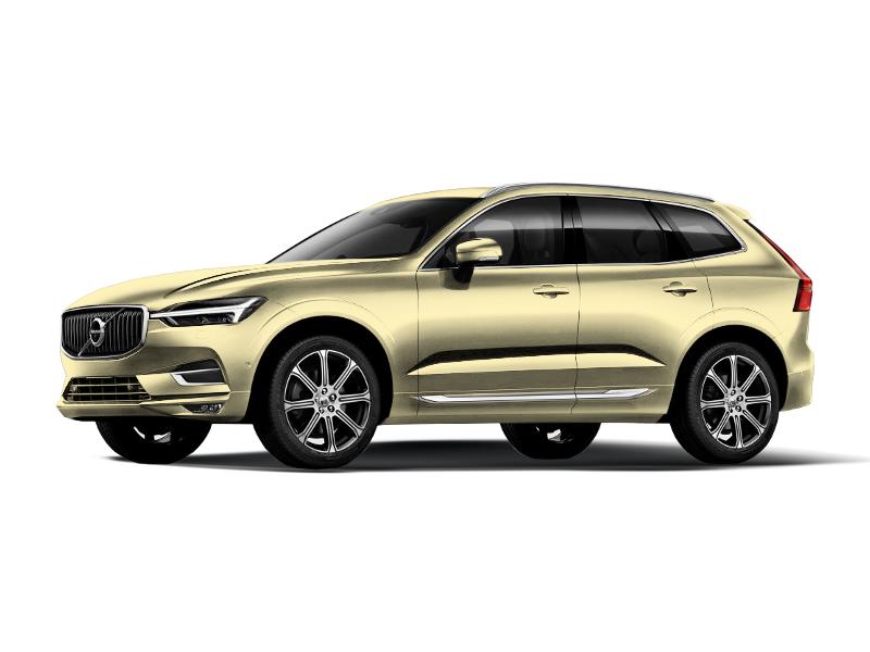 Казань Volvo XC60 2020