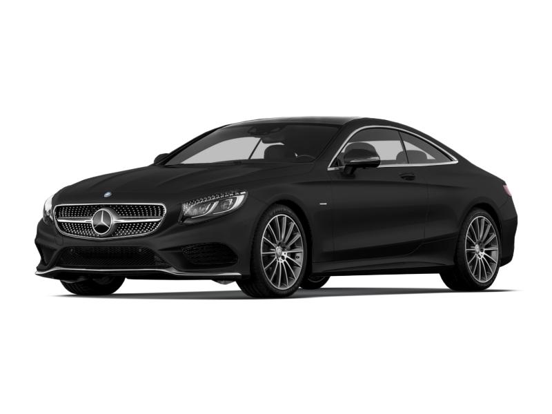 Mercedes-Benz S-Class, 2015 год, 5 099 000 руб.