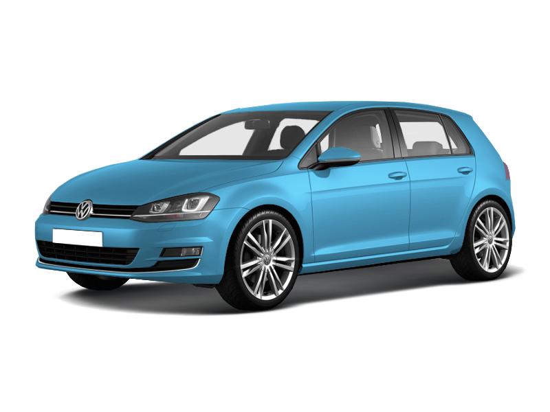 Volkswagen Golf, 2014 год, 690 000 руб.
