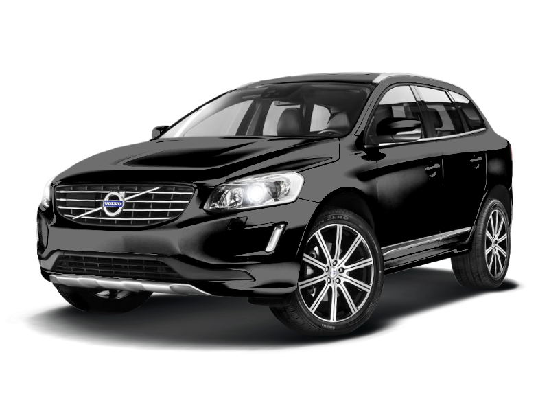 Volvo XC60, 2015 год, 1 625 000 руб.