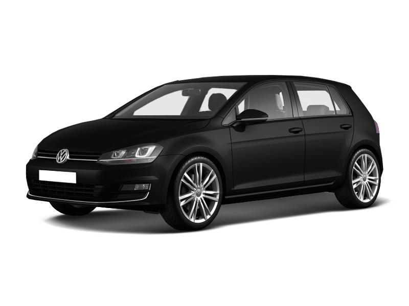 Volkswagen Golf, 2013 год, 619 900 руб.
