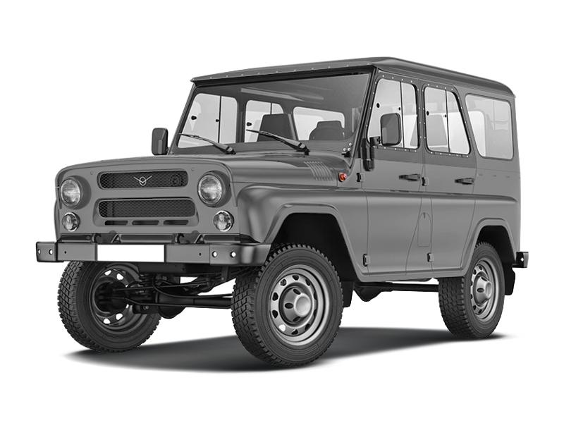 УАЗ Хантер, 2007 год, 265 000 руб.