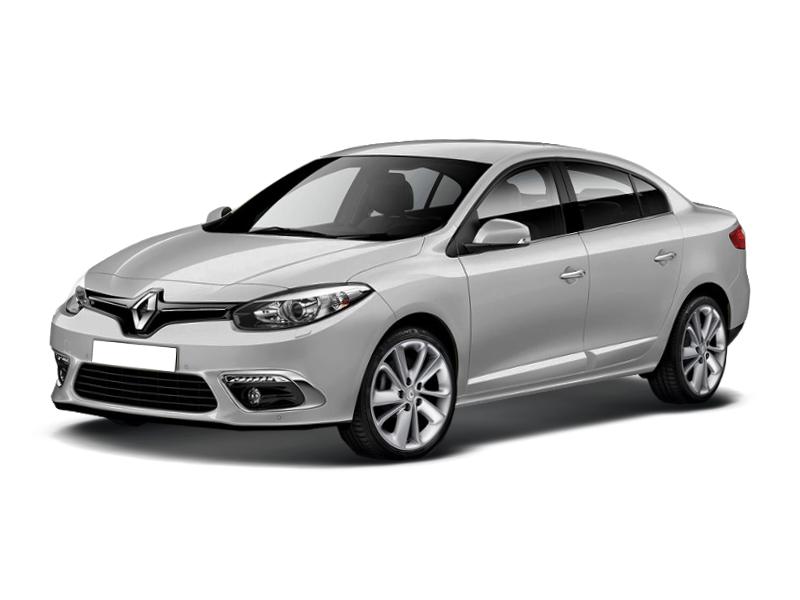 Renault Fluence, 2014 год, 550 000 руб.