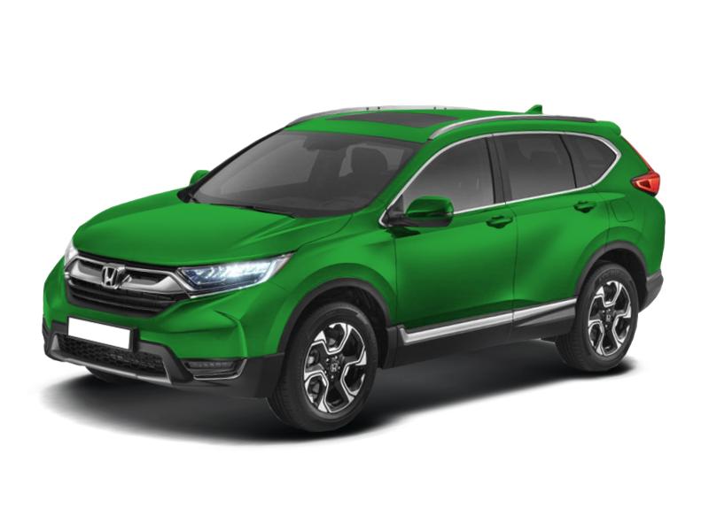 Honda CR-V, 2018 год, 2 468 000 руб.