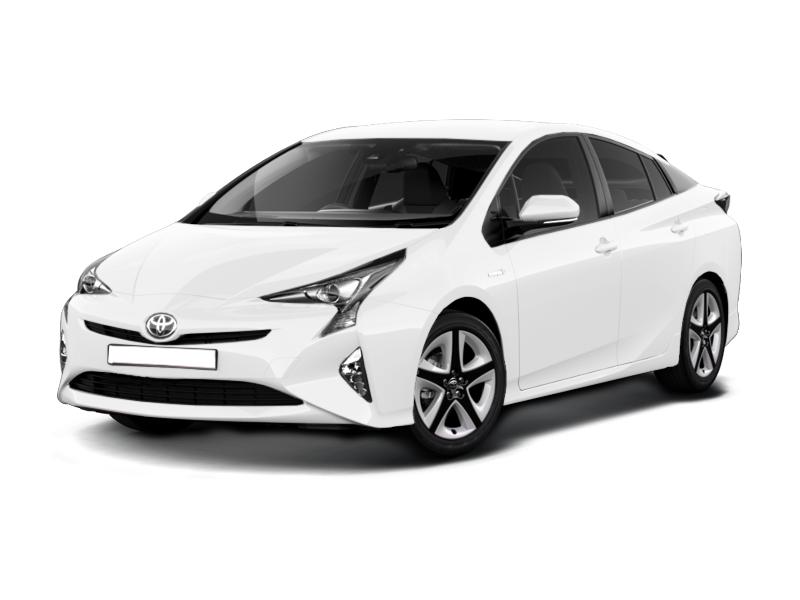 Toyota Prius, 2017 год, 1 790 000 руб.