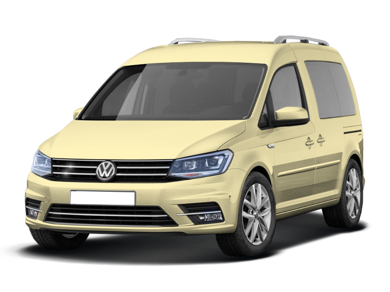 Volkswagen Caddy, 2020 год, 1 660 140 руб.