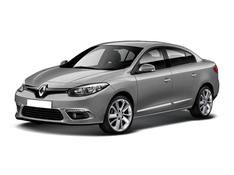 Renault Fluence, 2012 год, 457 000 руб.
