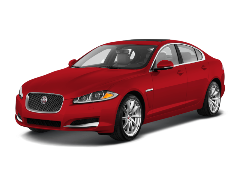 Jaguar XF, 2010 год, 729 000 руб.