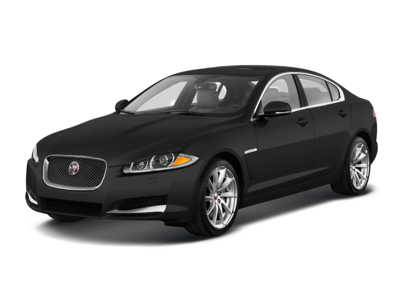 Jaguar XF, 2013 год, 1 800 000 руб.