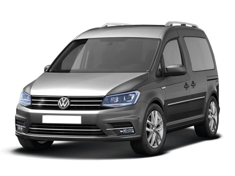 Volkswagen Caddy, 2020 год, 1 508 248 руб.