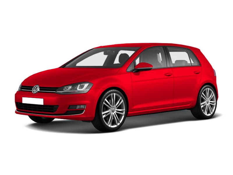 Volkswagen Golf, 2013 год, 448 000 руб.