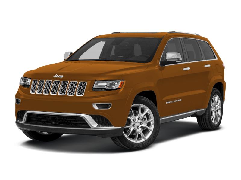 Jeep Grand Cherokee, 2018 год, 3 644 000 руб.