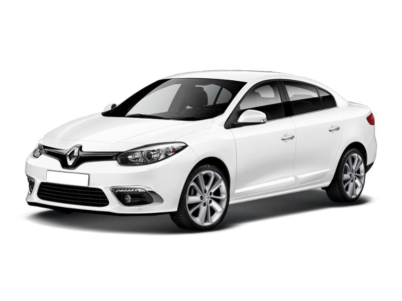 Renault Fluence, 2014 год, 558 000 руб.