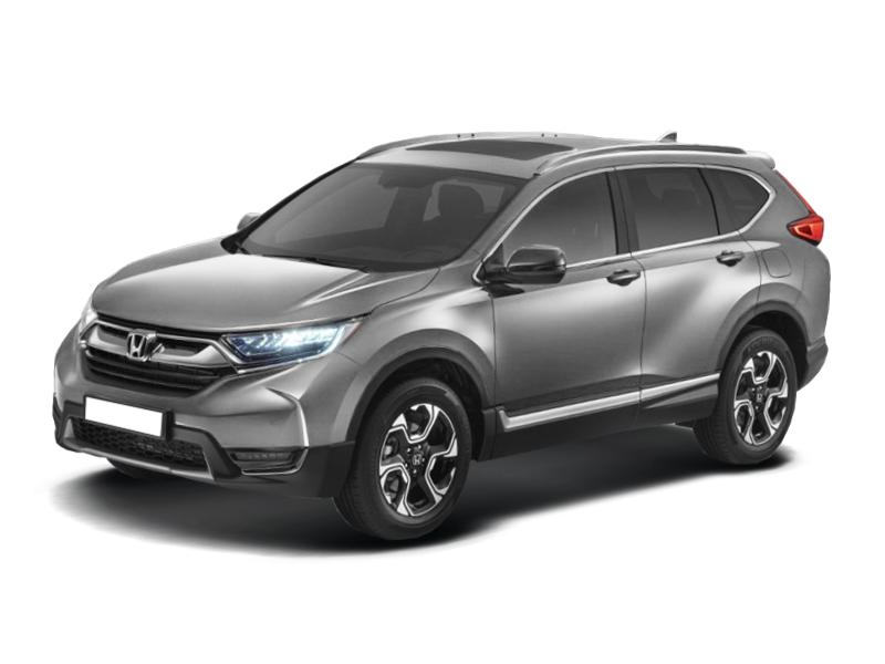 Honda CR-V, 2019 год, 2 462 900 руб.
