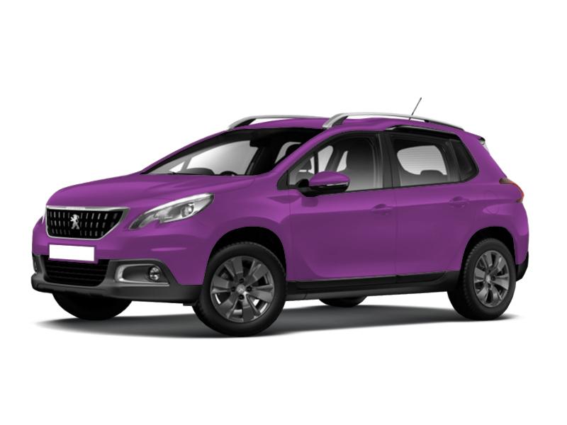 Peugeot 2008, 2014 год, 650 000 руб.