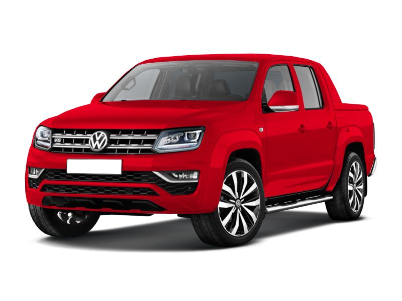 Volkswagen Amarok, 2020 год, 3 629 500 руб.