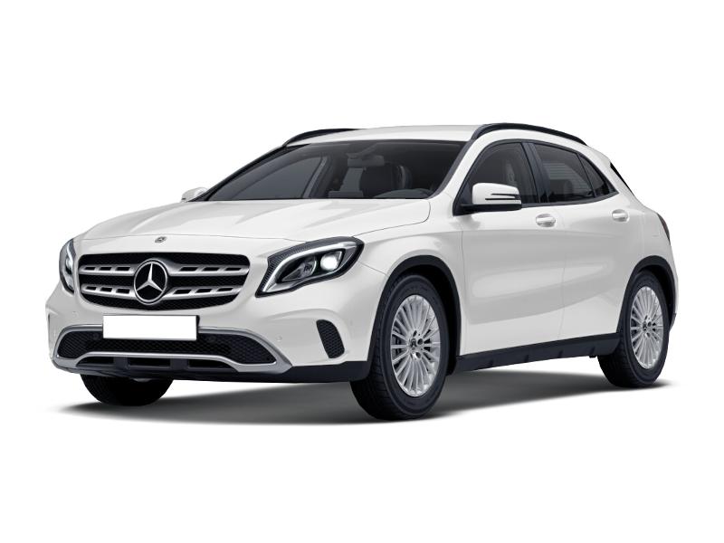 Mercedes-Benz GLA-Class, 2019 год, 2 449 000 руб.