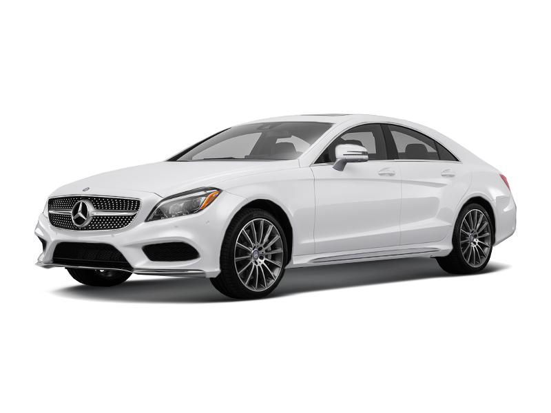Mercedes-Benz CLS-Class, 2015 год, 1 000 000 руб.