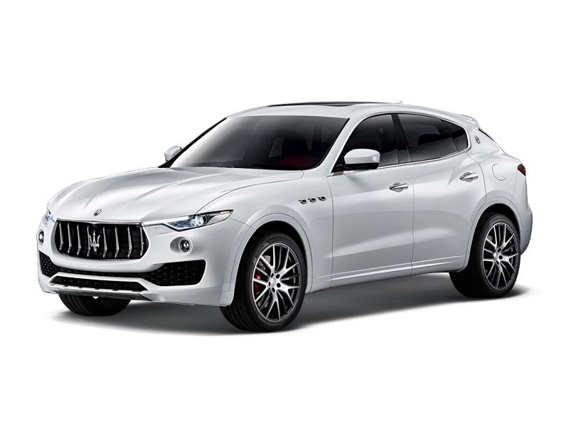 Maserati Levante, 2018 год, 7 618 177 руб.