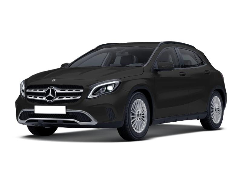 Mercedes-Benz GLA-Class, 2018 год, 2 052 329 руб.