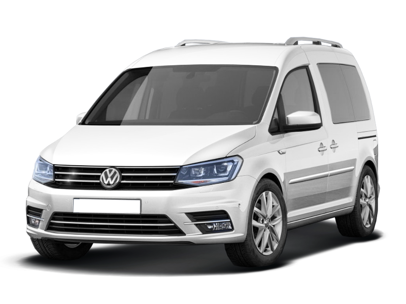 Volkswagen Caddy, 2018 год, 1 740 000 руб.