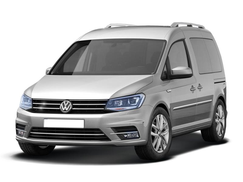 Volkswagen Caddy, 2020 год, 1 807 600 руб.