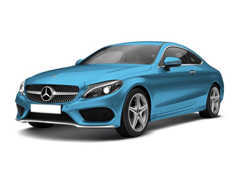Mercedes-Benz C-Class, 2016 год, 3 170 000 руб.