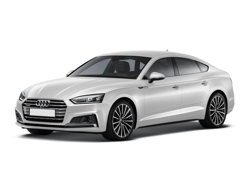 Audi A5, 2019 год, 2 990 000 руб.