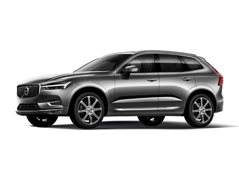 Volvo XC60, 2020 год, 3 785 000 руб.